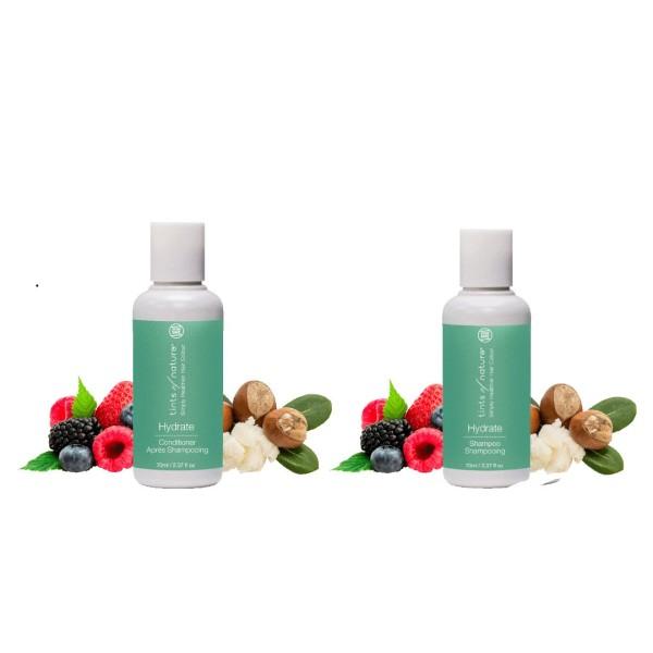 Hydrate Conditioner & Shampoo 70 ml