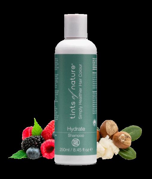 Hydrate Shampoo 250 ml