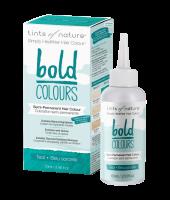 Bold Teal - Smaragdgrün 70 ml